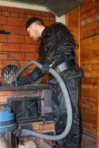 Korstnapühkija tellimine Tallinnas, Harjumaal, Läänemaal