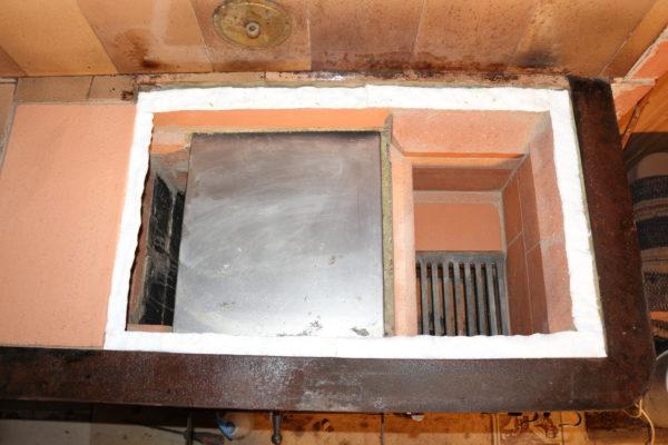 Pliidi remont ja renoveerimine